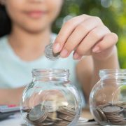 Female financial independence